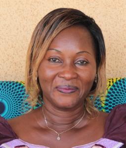 Flavie Kabré
