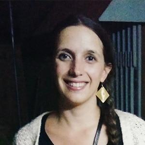 Sophie ZONGO