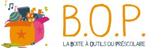 Boîte à Outils du Préscolaire Logo